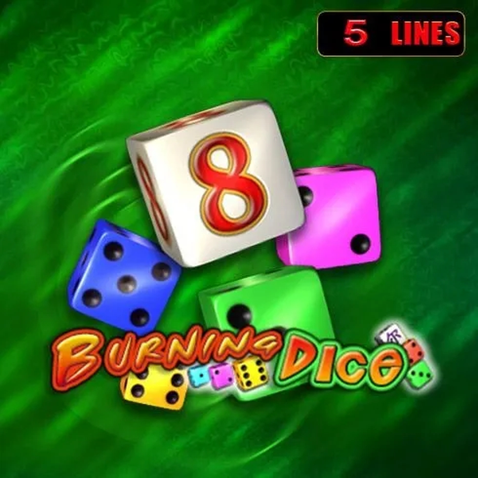 The Burning Dice (Apollo Games) Online Slot Demo Game by Apollo Games