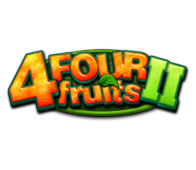 The Four Fruits 2 Online Slot Demo Game by Apollo Games