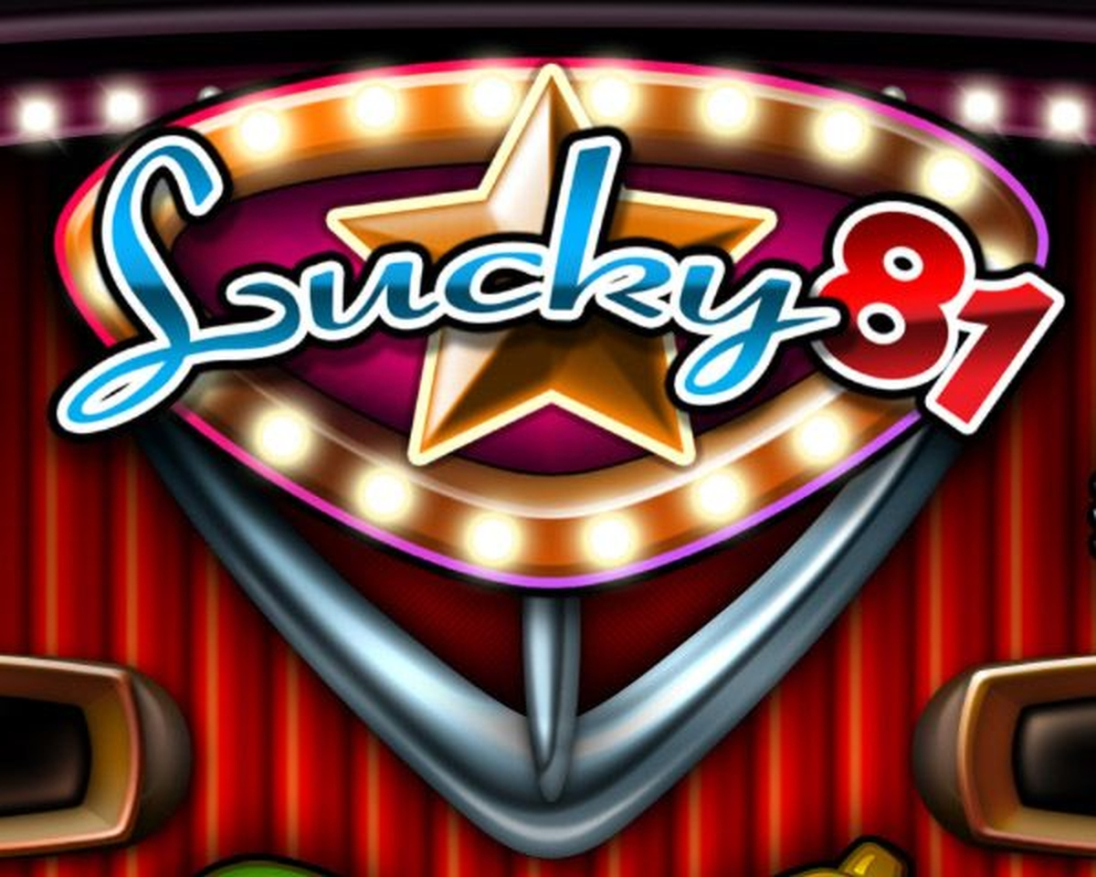 The Lucky 81 Online Slot Demo Game by Apollo Games