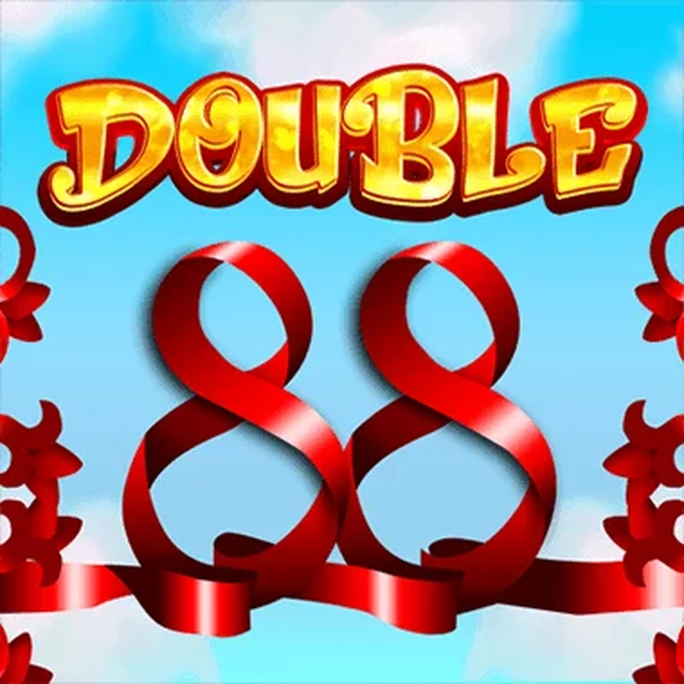 The Double 88 Online Slot Demo Game by August Gaming