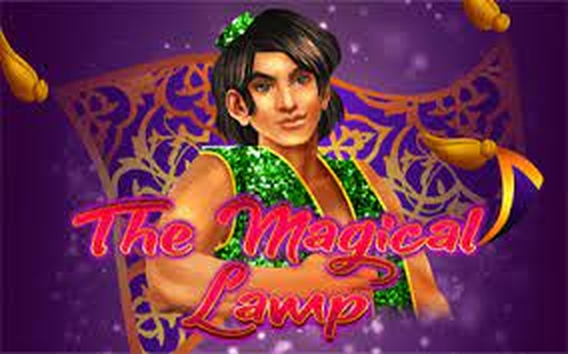 The The Magical Lamp Online Slot Demo Game by August Gaming