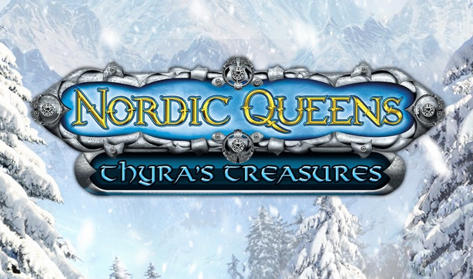 The Thyra's Treasure Online Slot Demo Game by Aurify Gaming