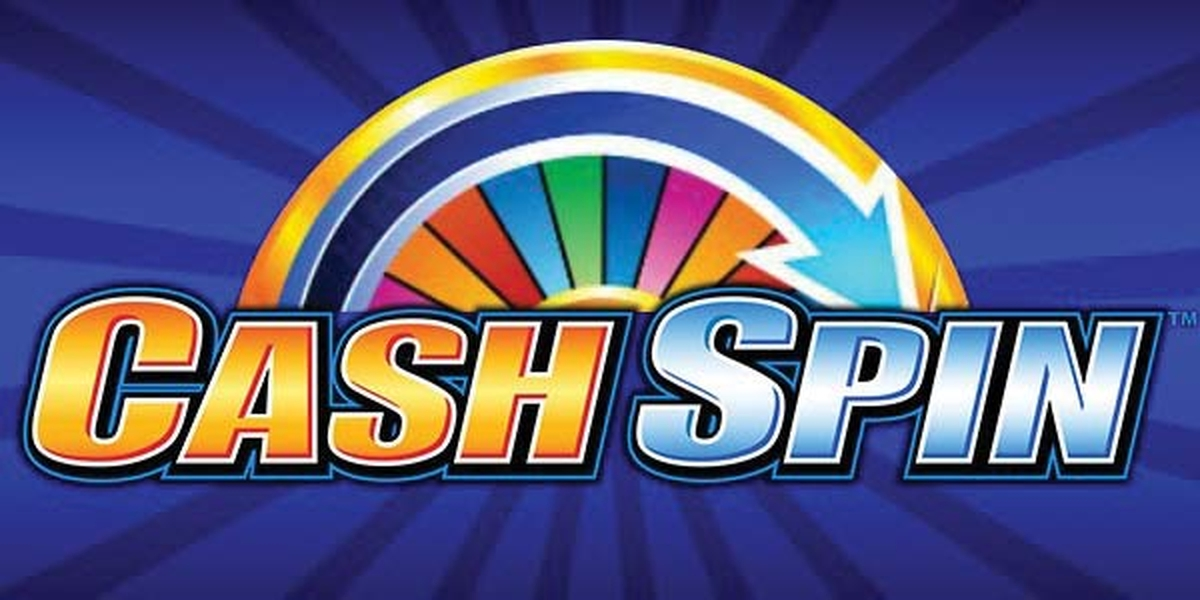 The Cash Spin Online Slot Demo Game by Bally
