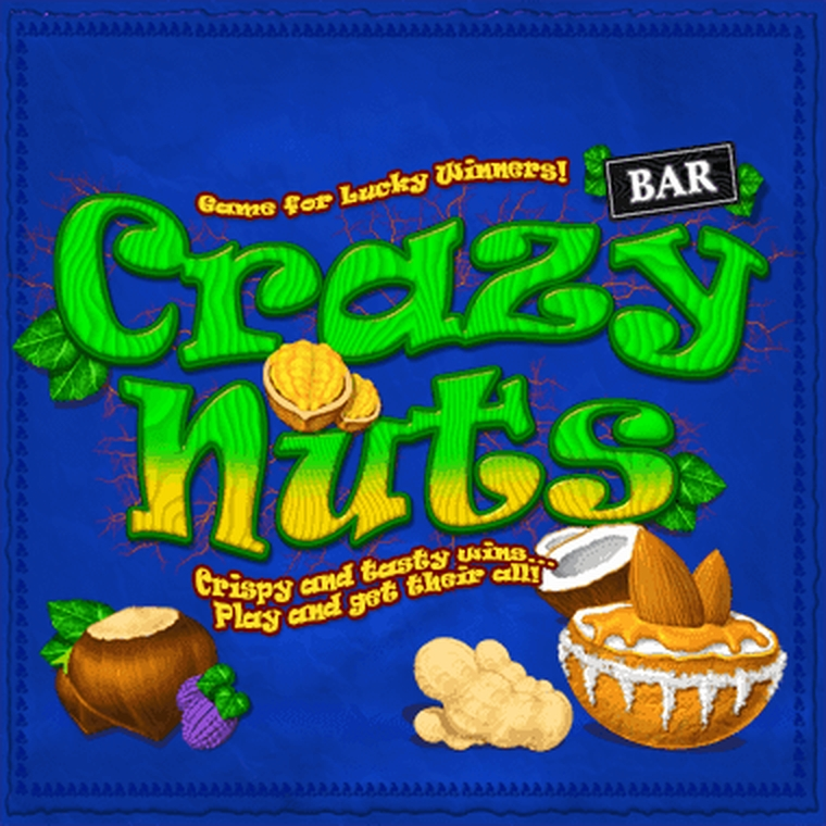 The Crazy Nuts Online Slot Demo Game by Belatra Games