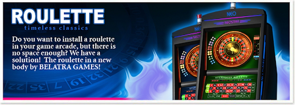 The European Roulette (Belatra Games) Online Slot Demo Game by Belatra Games