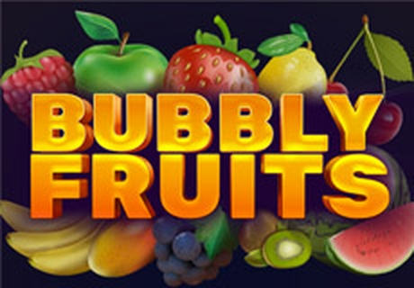The Bubbly Fruits Online Slot Demo Game by Betconstruct