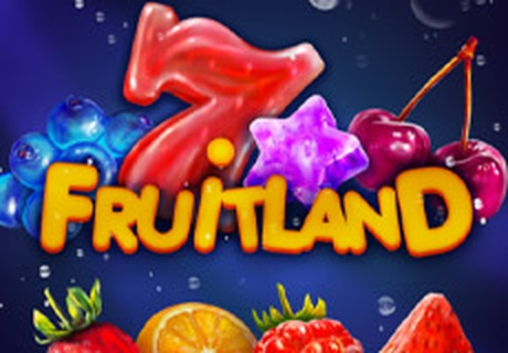 The Fruitland Online Slot Demo Game by Betconstruct