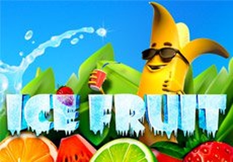 The Ice Fruits Online Slot Demo Game by Betconstruct