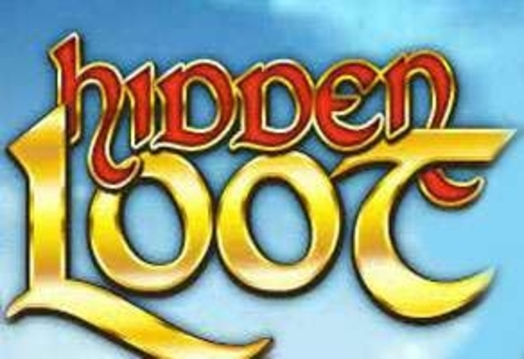 The Hidden Loot Online Slot Demo Game by Betsoft