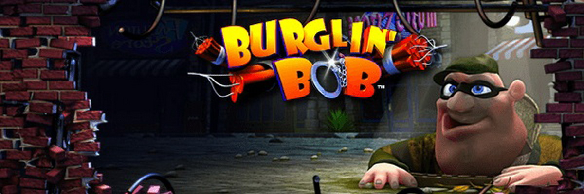 The Burglin Bob Online Slot Demo Game by Bluberi