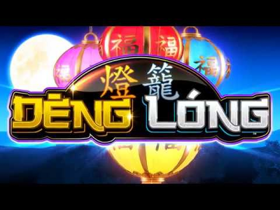 The Deng Long Online Slot Demo Game by bluberi