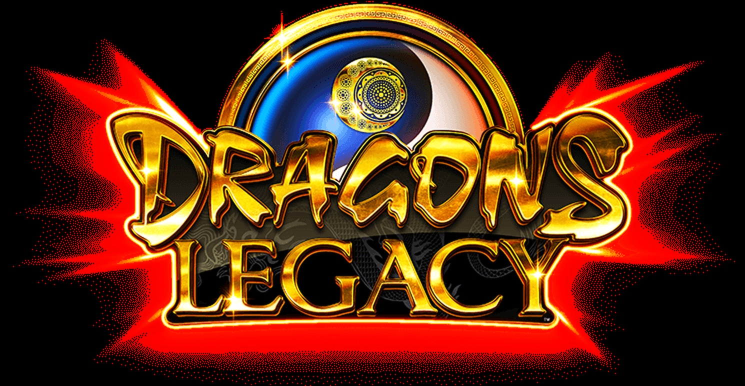 The Dragons Legacy Online Slot Demo Game by bluberi