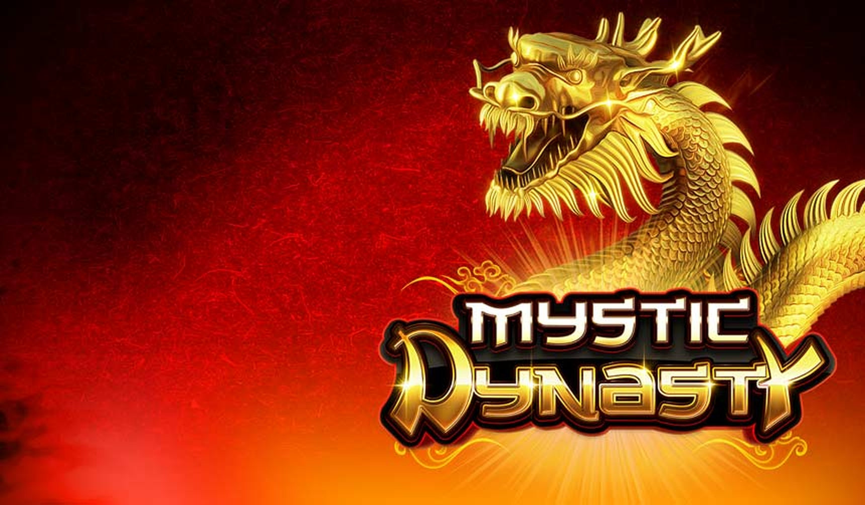 The Mystic Dynasty Online Slot Demo Game by bluberi