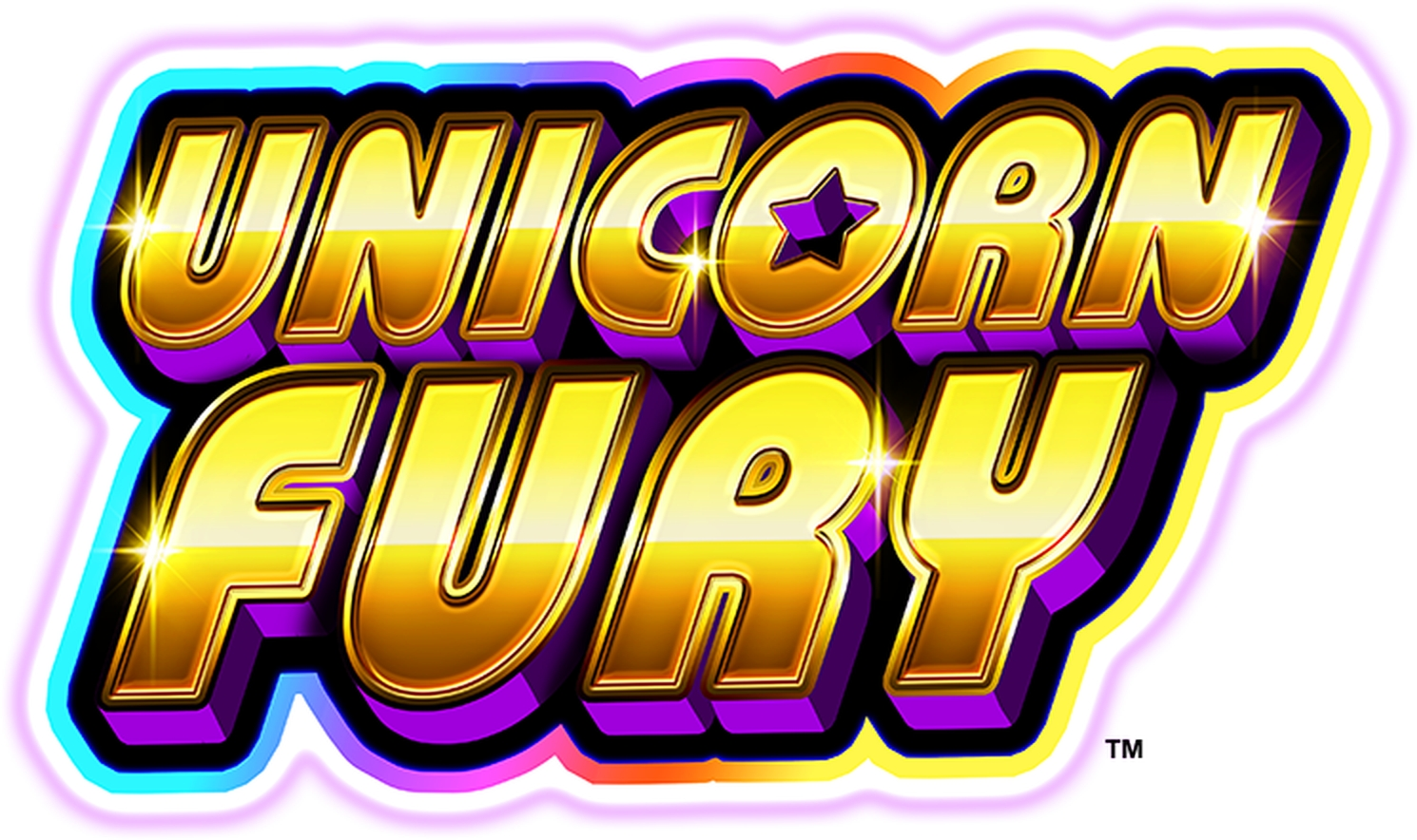 The Unicorn Fury Online Slot Demo Game by bluberi