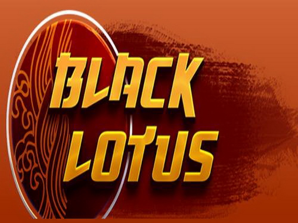 The Black Lotus Online Slot Demo Game by Bulletproof Games