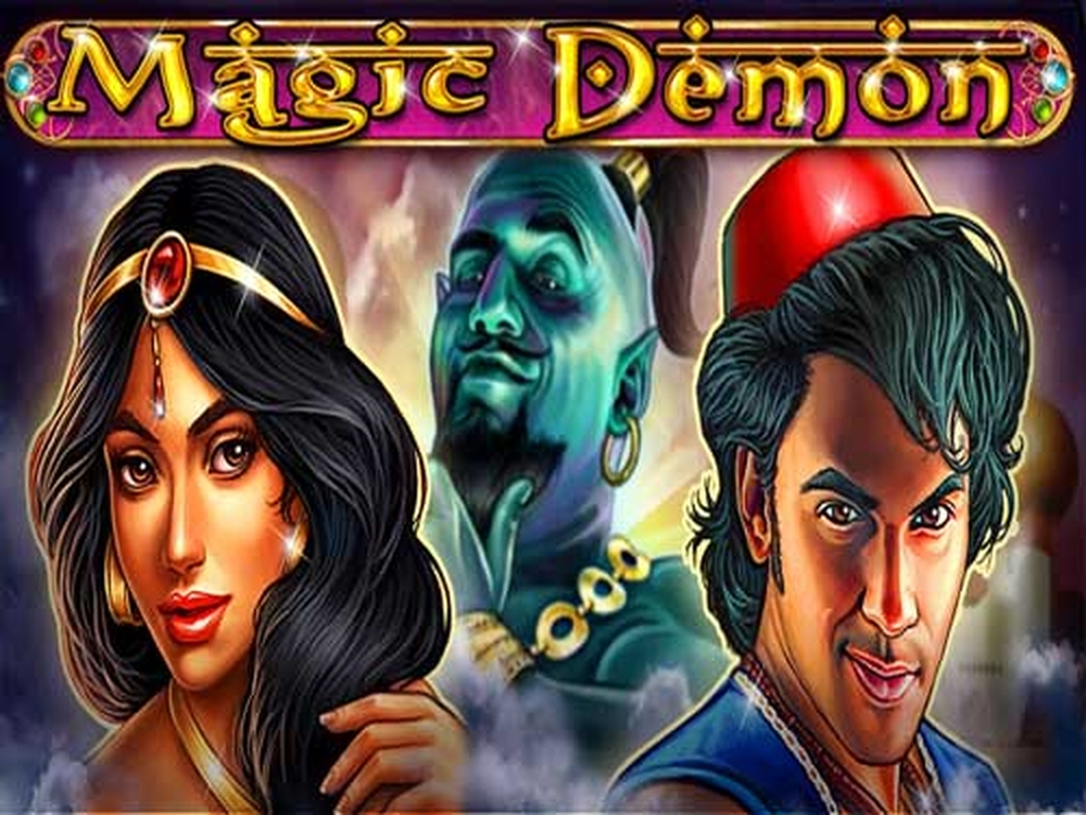 The Magic Demon Online Slot Demo Game by Casino Technology
