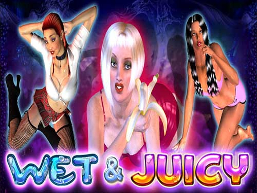 The Wet & Juicy Online Slot Demo Game by casino technology