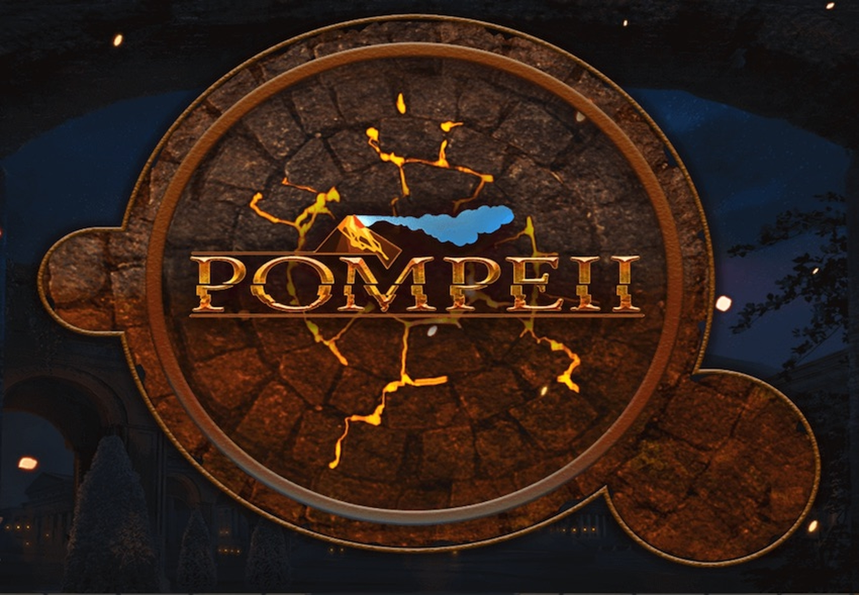 The Pompeii (Concept Gaming) Online Slot Demo Game by Concept Gaming