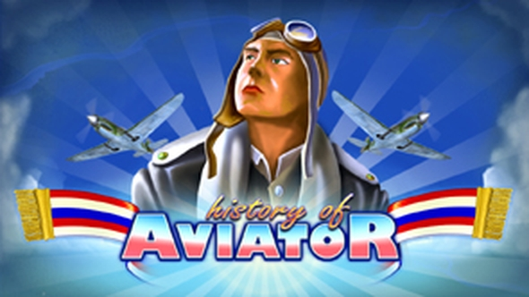 The History of Aviator Online Slot Demo Game by DLV
