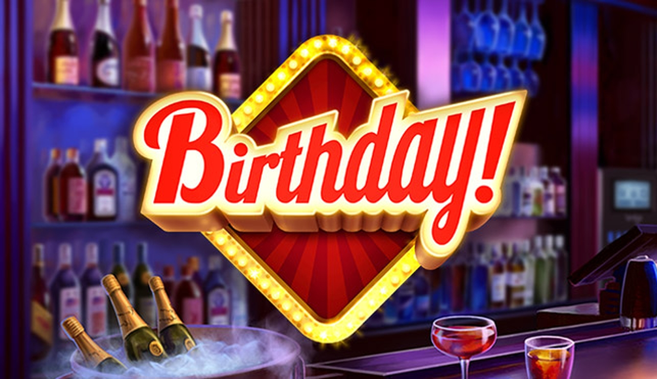 The Birthday Online Slot Demo Game by ELK Studios