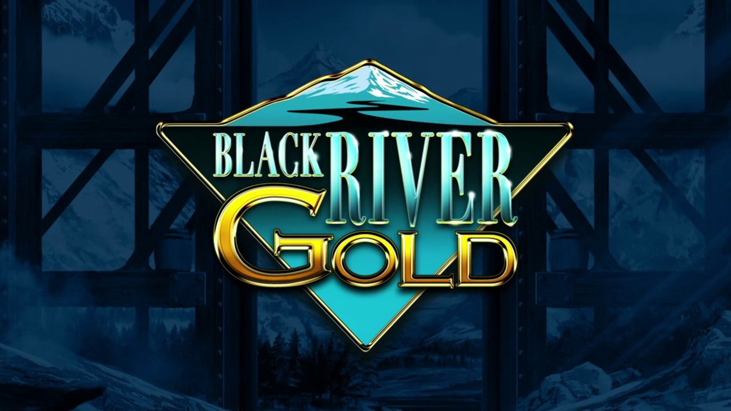 The Black River Gold Online Slot Demo Game by ELK Studios