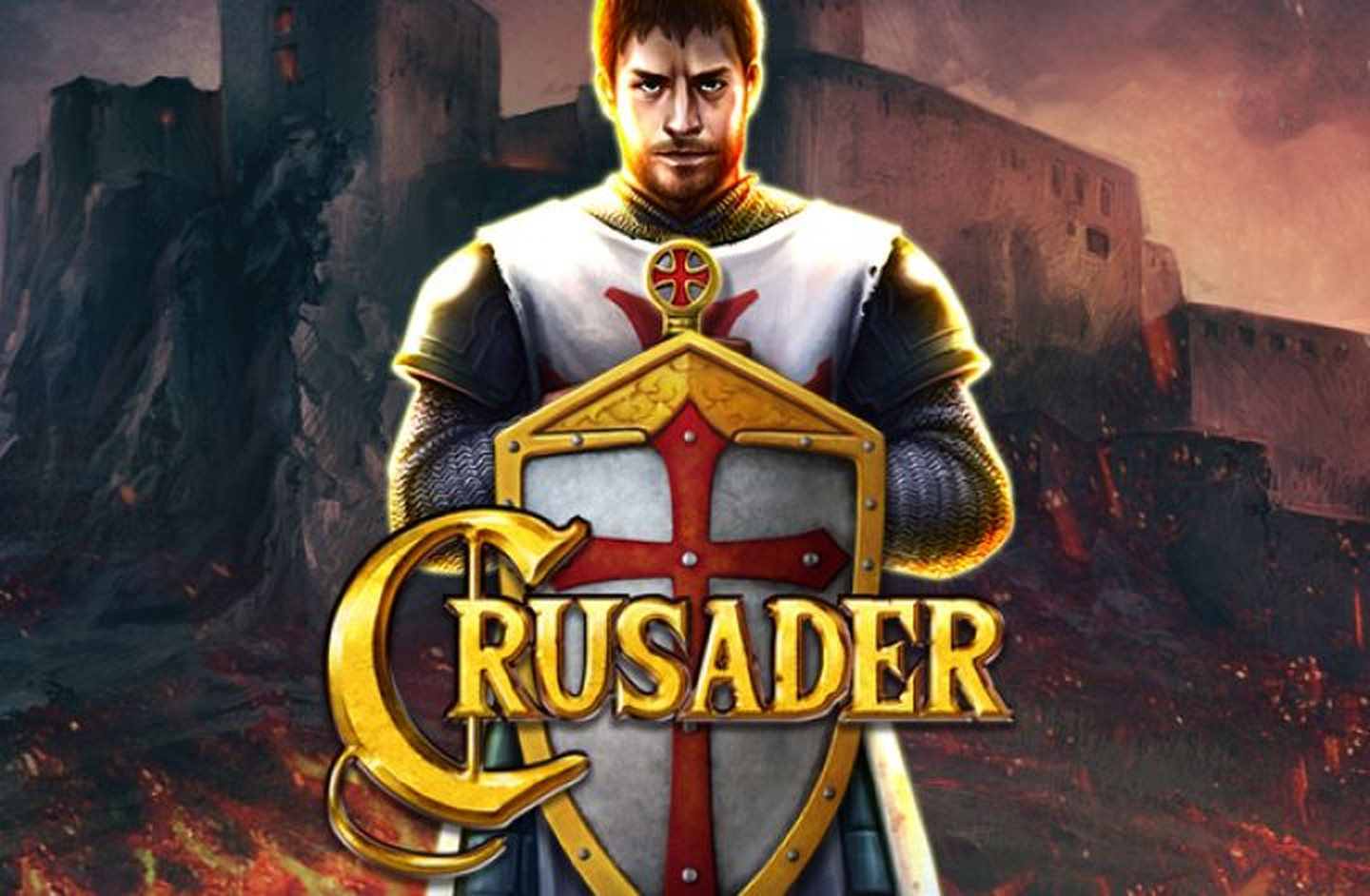 The Crusader Online Slot Demo Game by ELK Studios