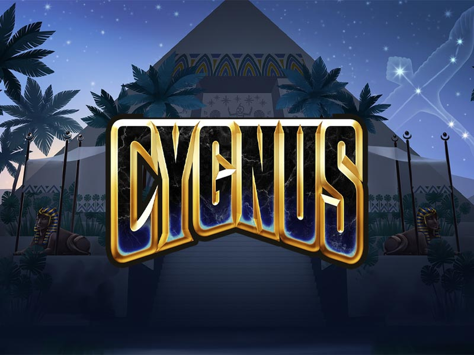 The Cygnus Online Slot Demo Game by ELK Studios