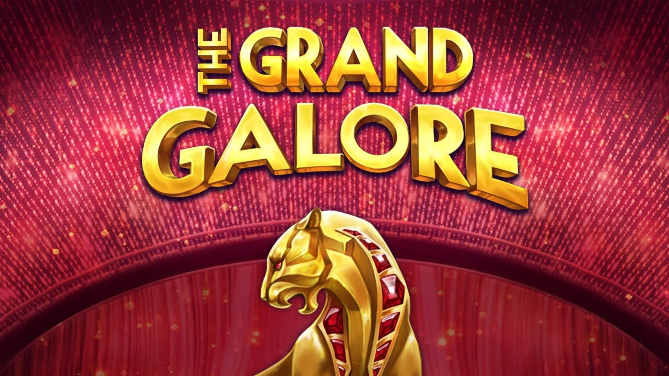 The Grand Galore Online Slot Demo Game by ELK Studios