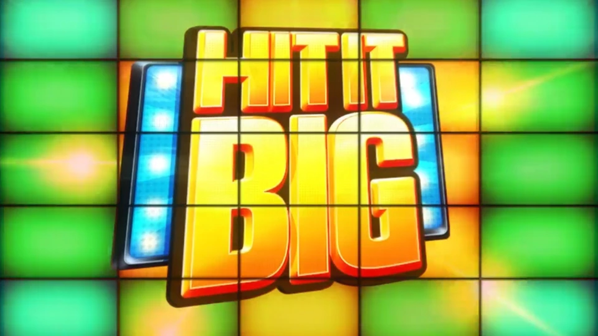 The Hit It Big Online Slot Demo Game by ELK Studios