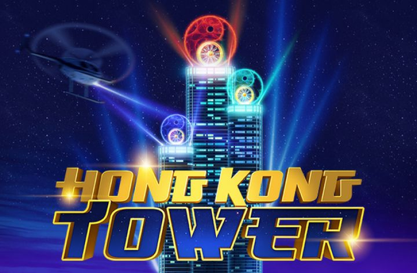 The Hong Kong Tower Online Slot Demo Game by ELK Studios