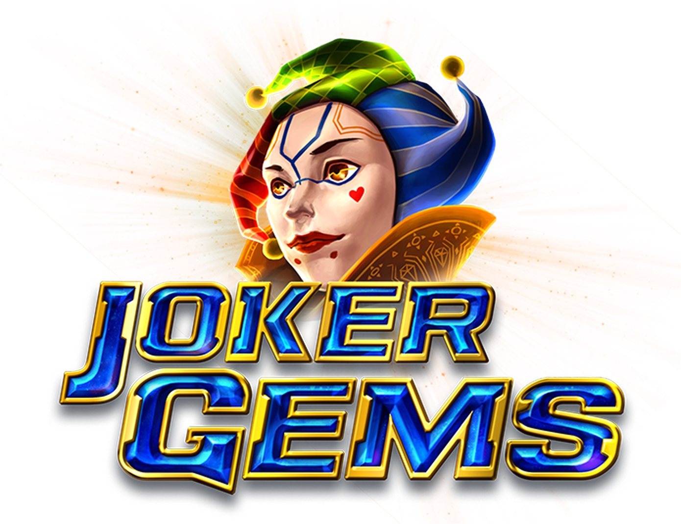 The Joker Gems Online Slot Demo Game by ELK Studios