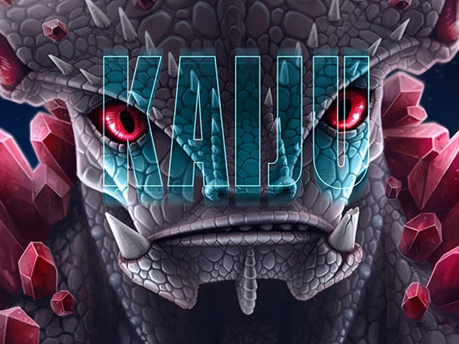 The Kaiju Online Slot Demo Game by ELK Studios
