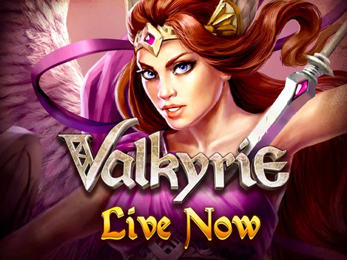 The Valkyrie (ELK) Online Slot Demo Game by ELK Studios