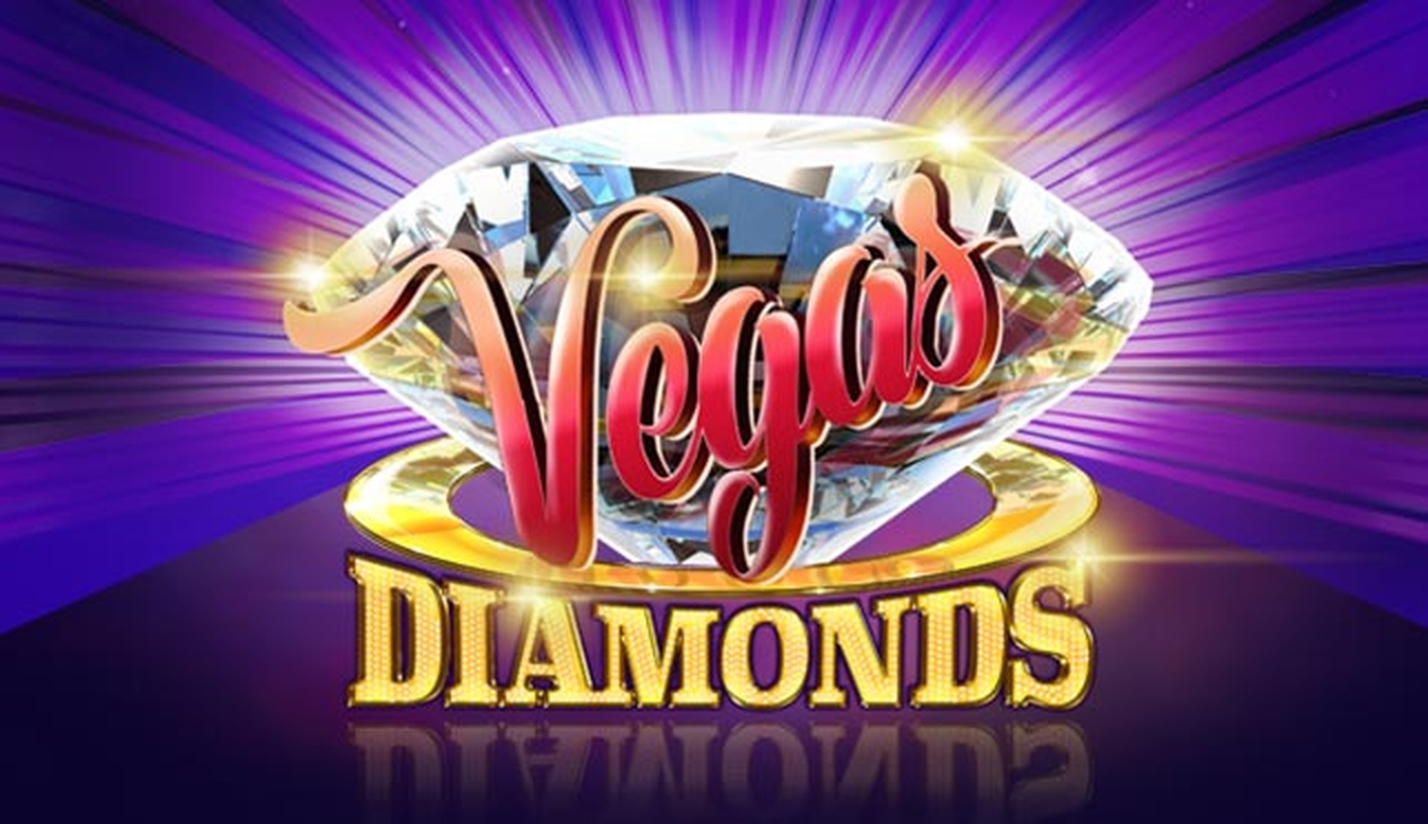 The Vegas Diamonds Online Slot Demo Game by ELK Studios