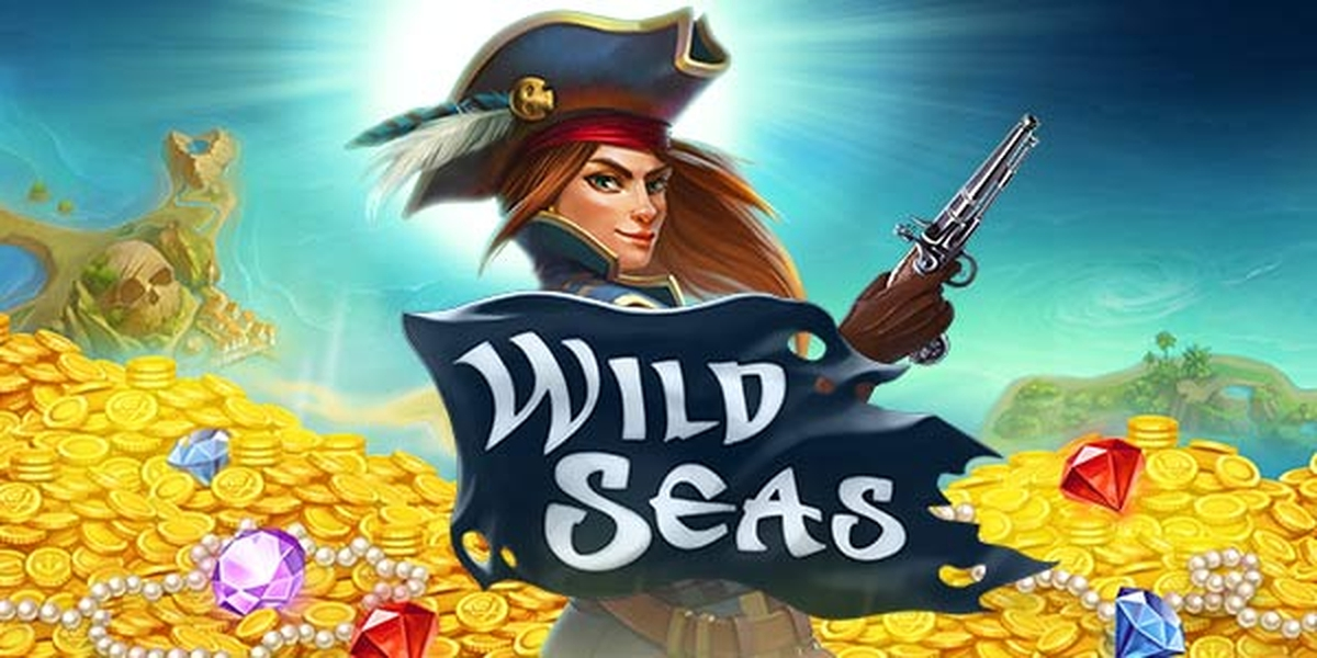 The Wild Seas Online Slot Demo Game by ELK Studios
