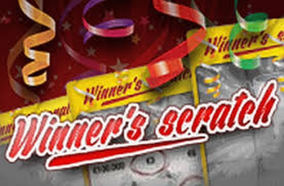 The Winners Scratch Online Slot Demo Game by ELK Studios