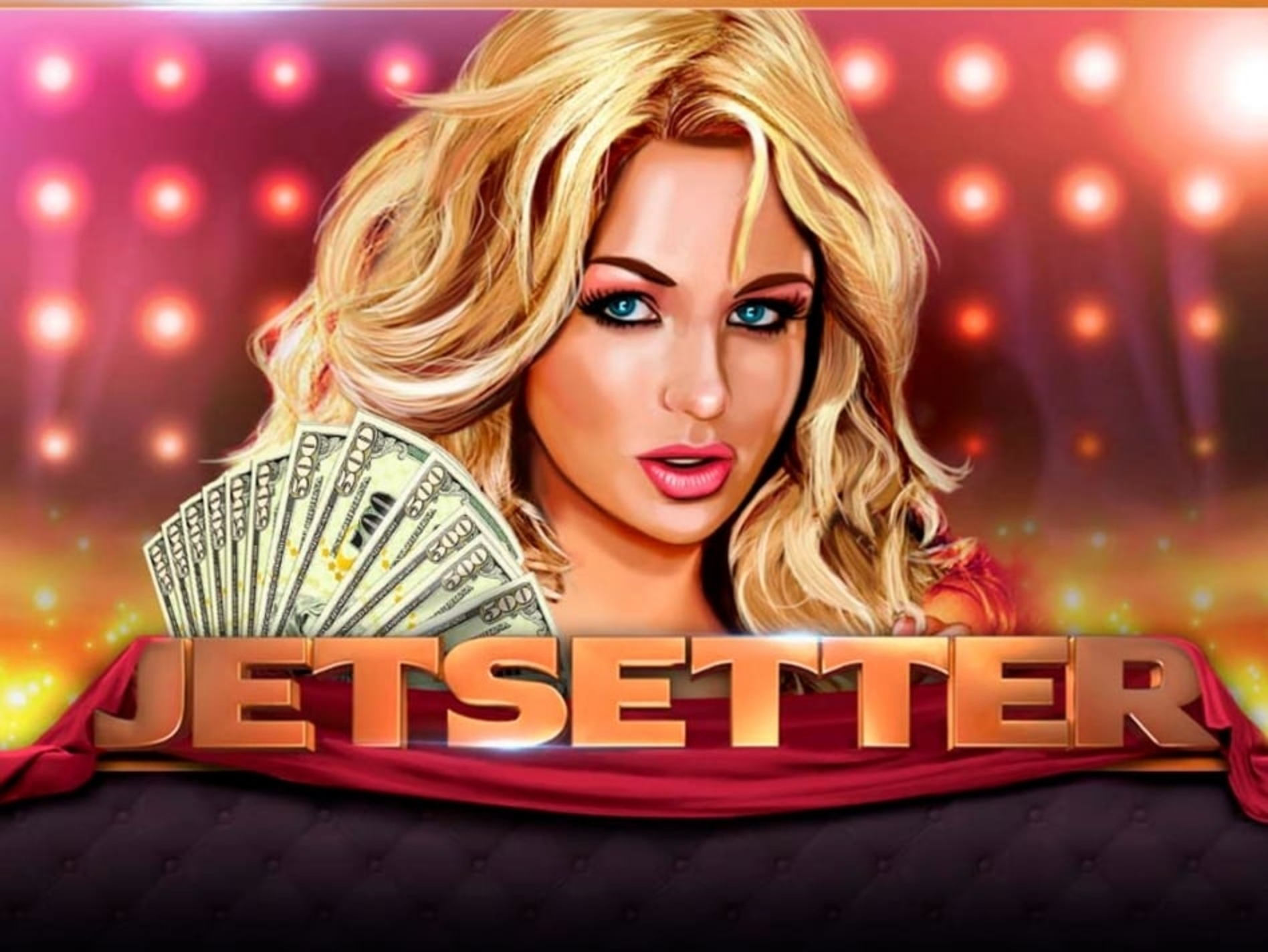The Jetsetter Online Slot Demo Game by Endorphina