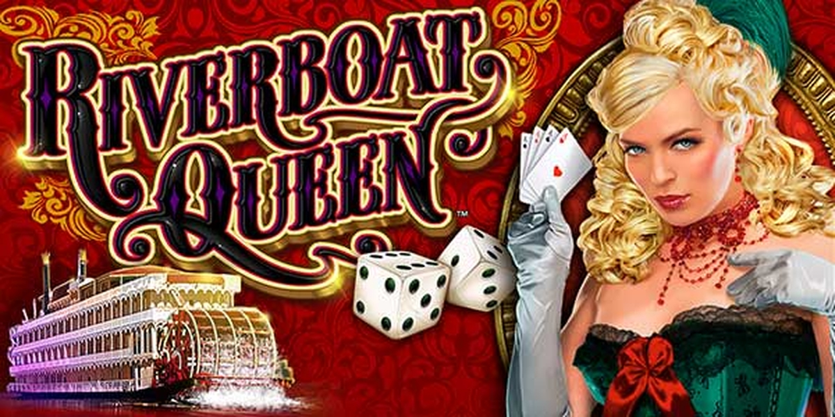 The Riverboat Queen Online Slot Demo Game by Everi