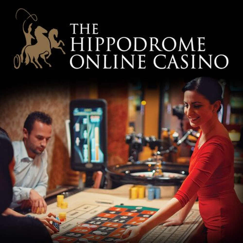 The Hippodrome Grand Casino Online Slot Demo Game by Evolution Gaming