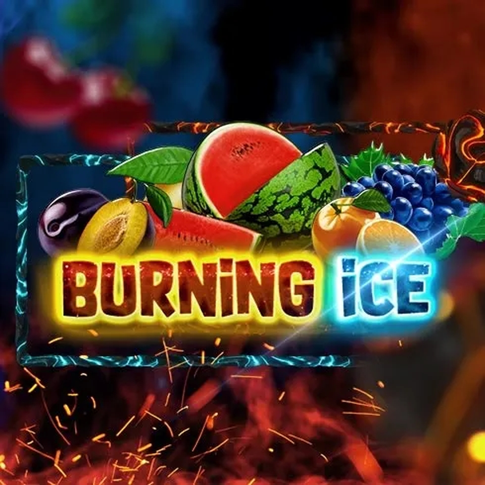 The Burning Ice Online Slot Demo Game by Fazi Gaming