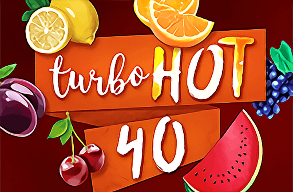 The Crystal Hot 40 Deluxe Online Slot Demo Game by Fazi Gaming