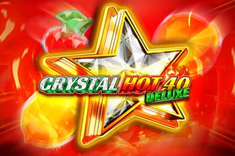 The Crystal Hot 40 Online Slot Demo Game by Fazi Gaming