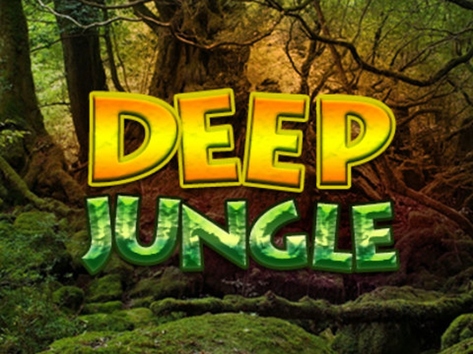 The Deep Jungle Online Slot Demo Game by Fazi Gaming
