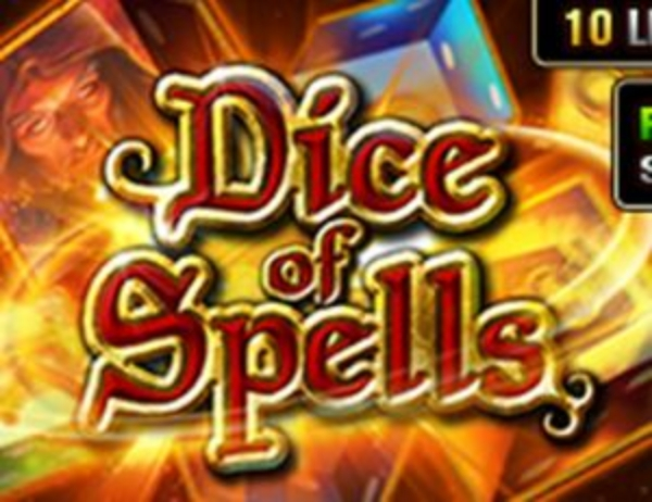 The Dice of Spells Online Slot Demo Game by Fazi Gaming