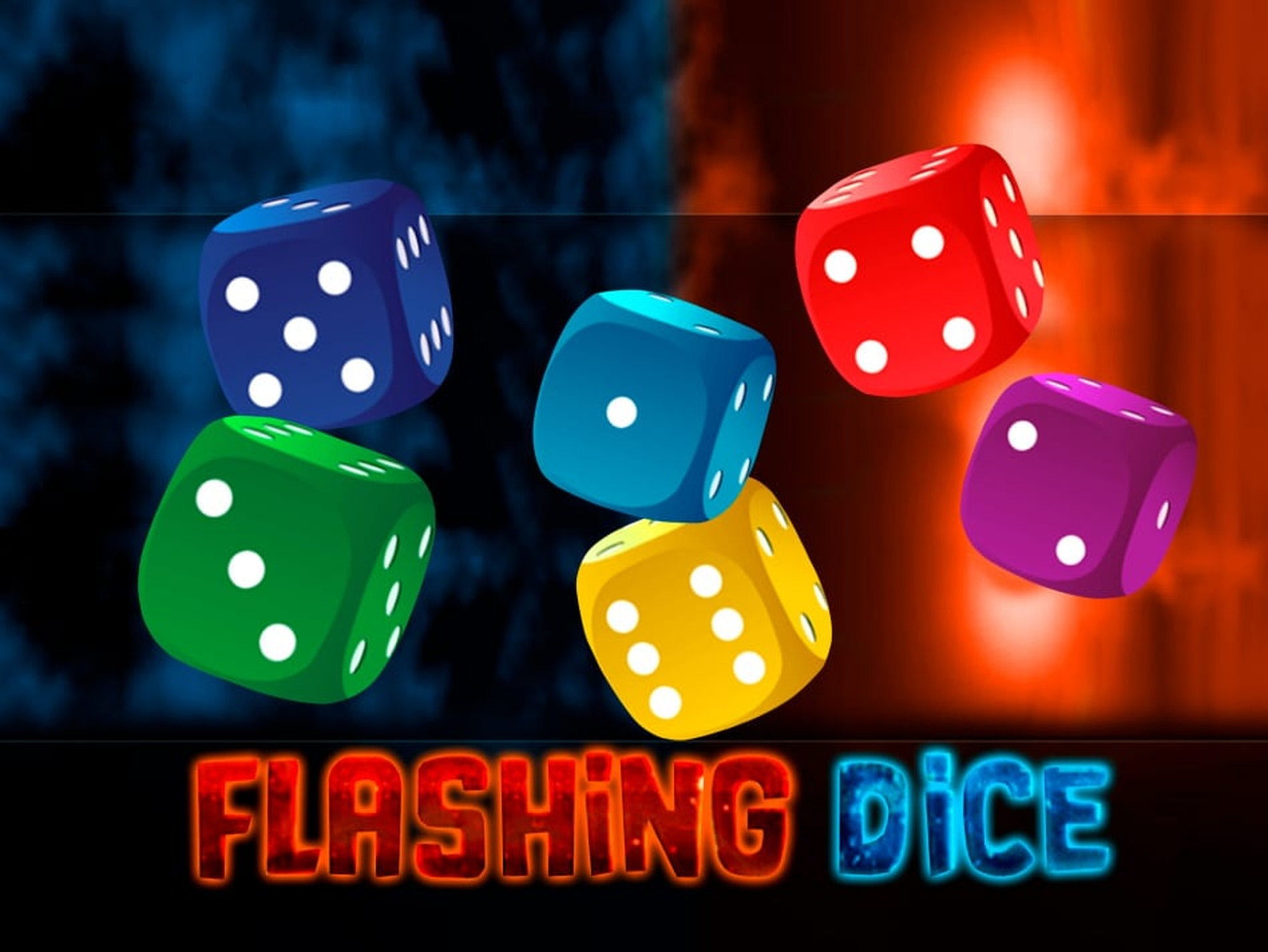 The Flashing Dice Online Slot Demo Game by Fazi Gaming