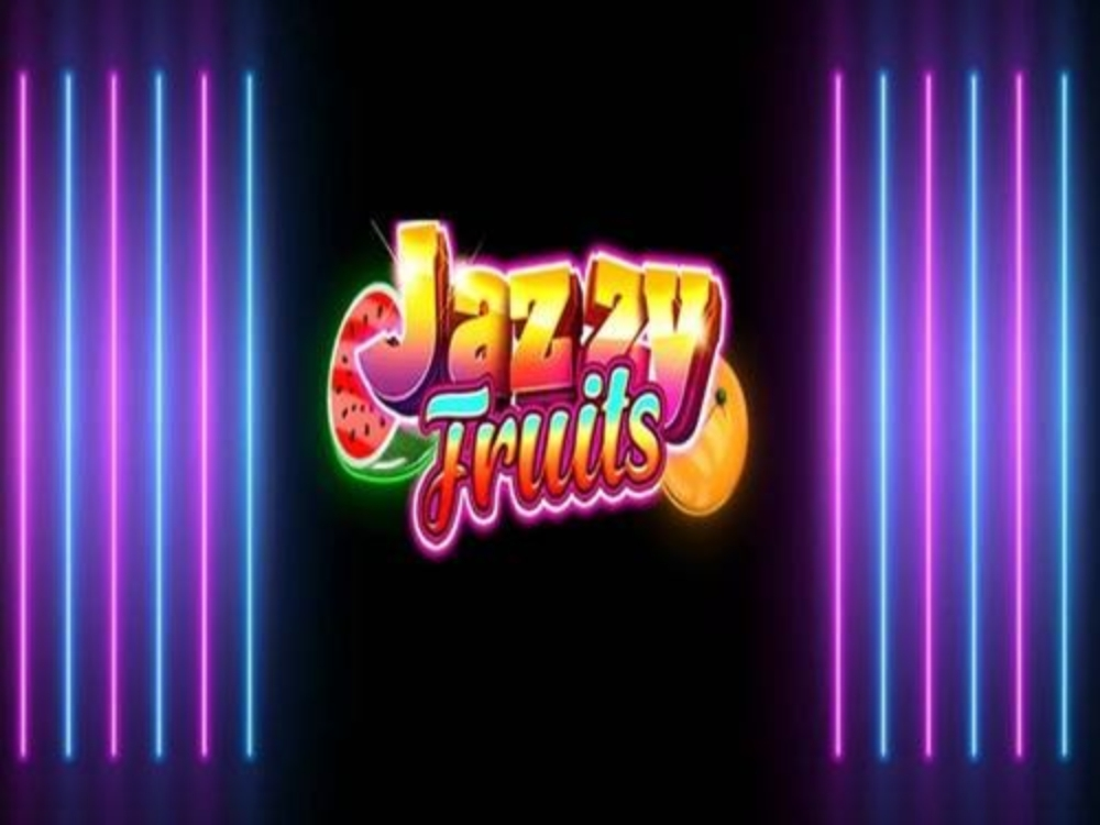 The Jazzy Fruits Online Slot Demo Game by Fazi Gaming