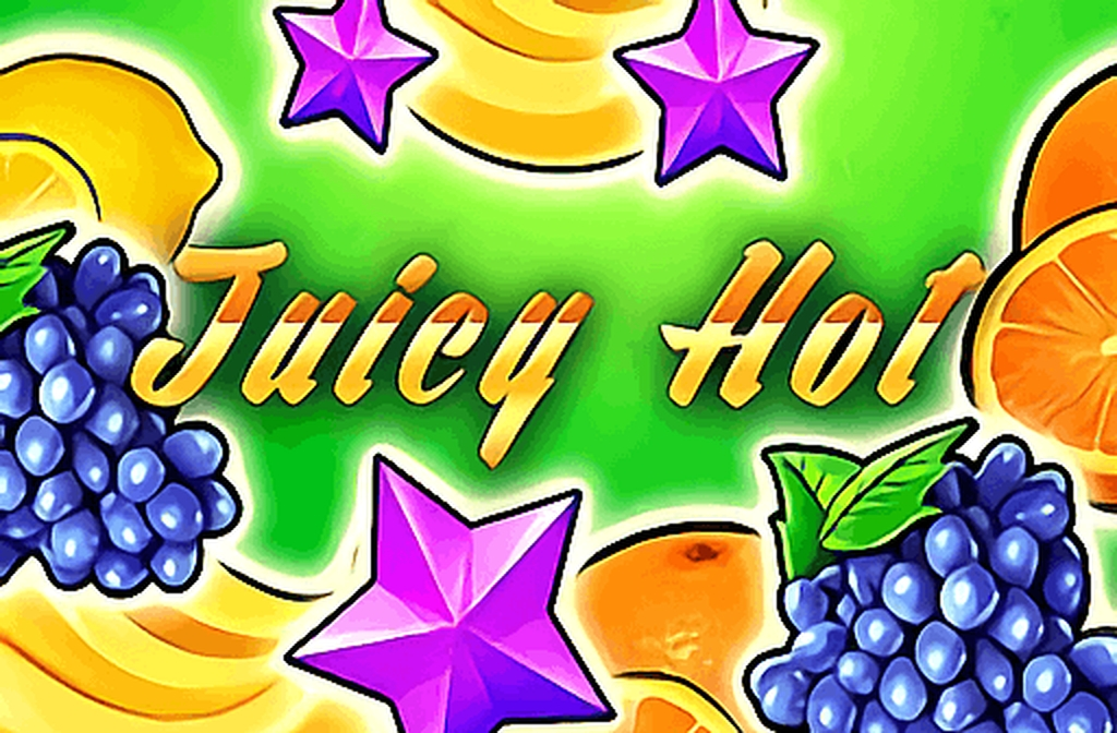 The Juicy Hot Online Slot Demo Game by Fazi Gaming