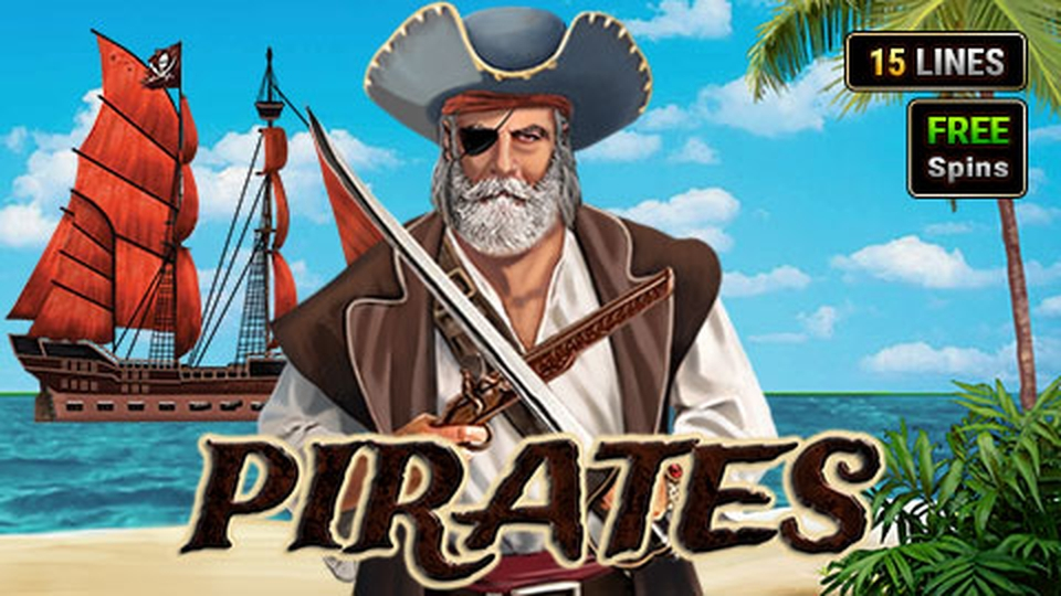 The Pirates (Fazi) Online Slot Demo Game by Fazi Gaming
