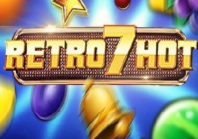 The Retro 7 Hot Online Slot Demo Game by Fazi Gaming