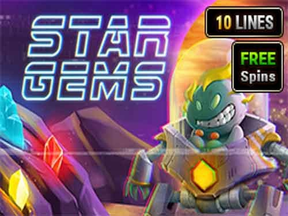 The Star Gems (Fazi) Online Slot Demo Game by Fazi Gaming